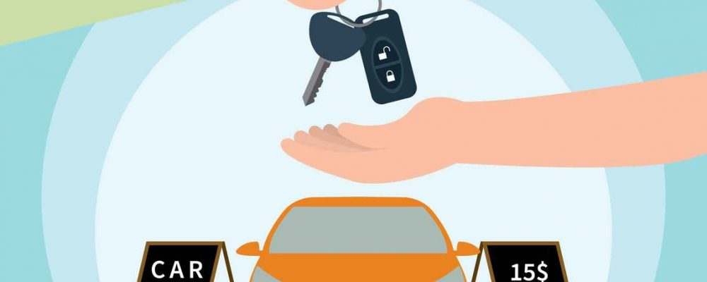 Ride Now Guide to Renting a Car