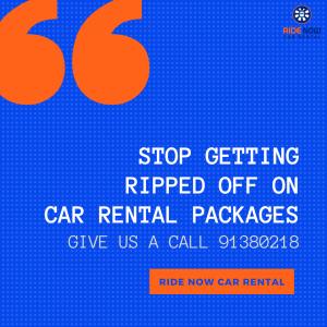 Singapore Best Car Rental
